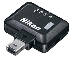 WR-R10 Wireless Remote Controller (transceiver)