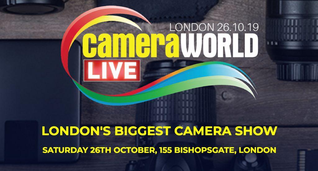 nikon z50 camera world live london